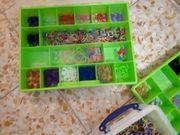 Rainbow Looms Gummibänder