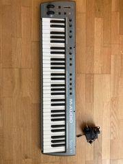 Stage Piano m Audio prokeys