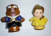 Little People Disney Figuren X6027 -