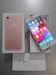 iPhone 7 - 32GB Rosegold Simlock