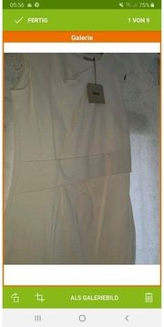 Kleid Gr 42 Marke ASOS
