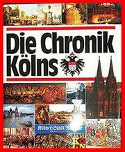 KÖLN - GESCHICHTE 10 Bde