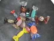 Bonbons aus Glas