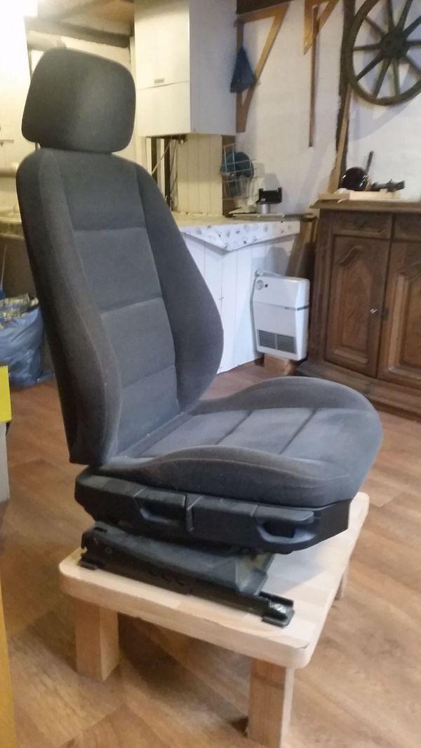 Autositz Sessel