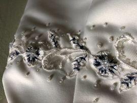 Alles für die Hochzeit - Brautkleid Hochzeitskleid Gr 32-34
