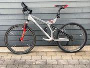 Mountainbike - Topp-Zustand