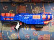 Nerf Trilogy Blaster