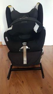 Cybex Sirona Kindersitz