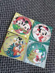 Disney Micky Minnie Maus Geschenkanhänger