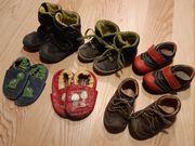 Kinder Schuhe gr 22-24