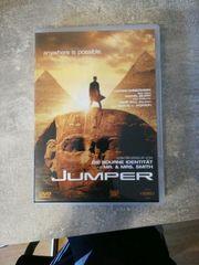 DVD JUMPER