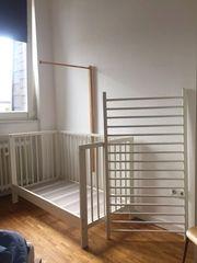 Kinderbett von Ikea