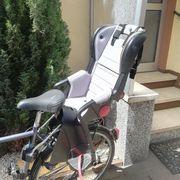 Fahrrad-Kindersitz Römer Jockey Comfort