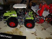 verkaufe Lego Technik Modelle