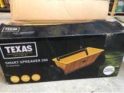 Texas Smart Spreader 200