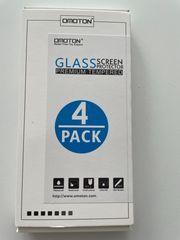 3 Stück Panzerglas für iPhone