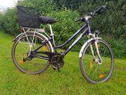 Scirocco Comfort Trekkingrad 28 Zoll