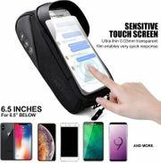 Fahrrad Rahmentasche Farhrradlenkertasche Handytasche Touchscreen