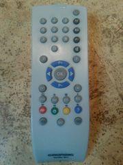 Fernbedienung für Grundig TV - TelePilot