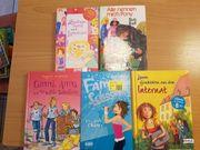 Bücher für Mädchen