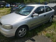 Opel Astra G-CC Schlachtfest Ersatzteile