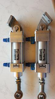 Pneumatikzylinder Leibfried 2 St 50mm