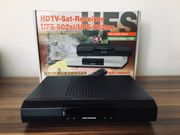 KATHREIN UFS 902 HDTV- SAT-