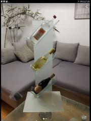 Flaschenregal
