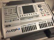 Ketron Audya 4 Musicstation NEUWERTIG
