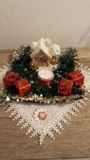 Weihnacht Deko