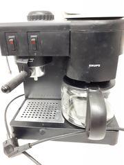 Gebrauchte Kaffeemaschine
