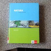 NATURA - Biologie für Gymnasien Oberstufe