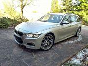 BMW 3er-Reihe 320d Aut M-Sport