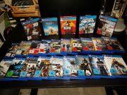 PS4 Spiele zu verkaufen
