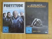 Sons of Anarchy DVD komplette