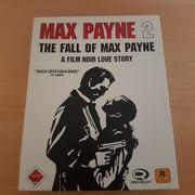Max Payne 2 - The Fall