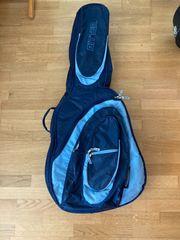 Gitarrentasche rucksack