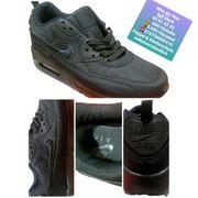 Nike Air Max full black