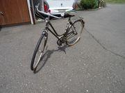 3-Gang Vintage Damen Fahrrad