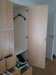 IKEA Kleiderschrank Rakke