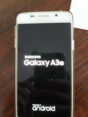 Samsung A3 weiß gebraucht