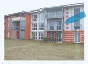 50 m2 Appartement Breitengüßbach modern