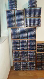 DVD TV Movie Sammlung