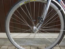 Mountain-Bikes, BMX-Räder, Rennräder - Rennrad BATTAGLIN Vitage -- R