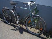 Herrenrad Stadtrad Hercules Recker Olympia