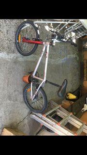 BMX von b Twin