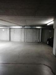 Tiefgaragenplatz 14m2