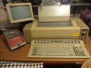 Bildschirm-Schreibmaschine T 4200