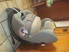 Autositze - Cybex Sirona Autokindersitz Reboarder ISO-Fix