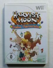 Wii Spiel Harvest Moon